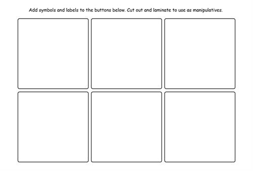 picture regarding Printable Squares known as Printable 3-Inch Squares-A4