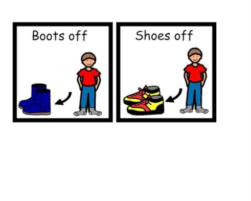Take Off Shoes Clipart - Style Guru: Fashion, Glitz ...